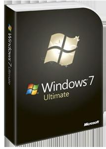 Windows 7 максимальная sр1 x86