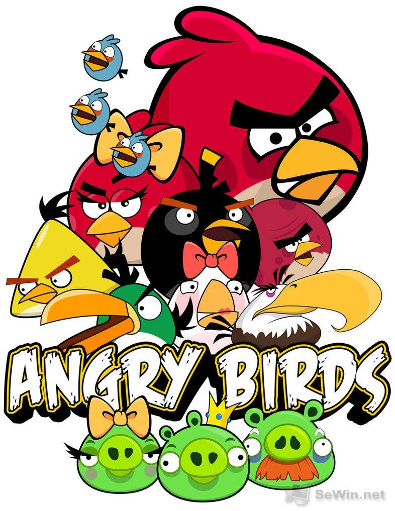 Angry Birds Go! на андроид скачать бесплатно apk