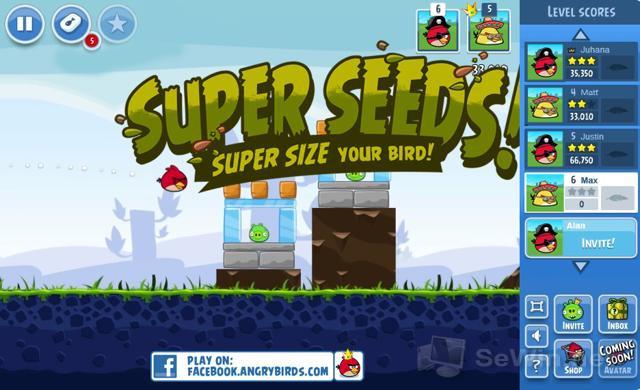 Cкачать игру Angry Birds 2 на андроид бесплатно …