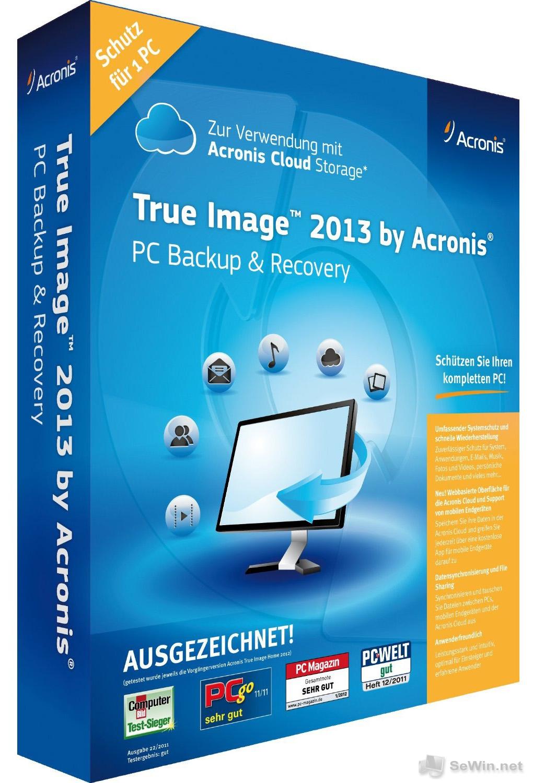 Acronis Для Windows 8 C Ключом