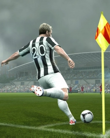 Патч для PES 2013 PESEdit.com 2013 Patch 3.3