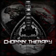 Choppin' Therapy - Favorites (2012-13) / instrumental hip-hop, trip-hop, Gree�e
