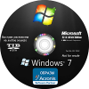 Windows 7 TIB Acronis