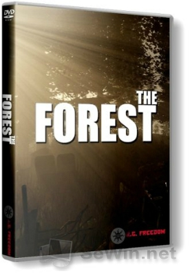 The Forest torrent
