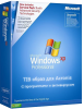 Windows XP SP3 TIB ����� ��� Acronis