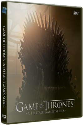 Game of Thrones - A Telltale Games Series. Episode 1 - Iron from Ice