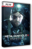 Metal Gear Solid V: Ground Zeroes [Tech Demo]
