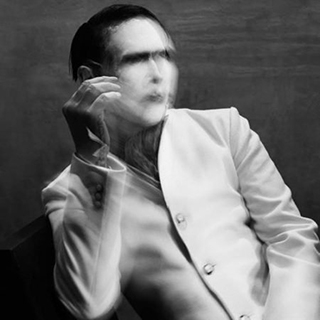 Marilyn Manson - The Pale Empreror