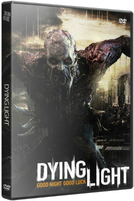 Dying Light: Ultimate Edition torrent