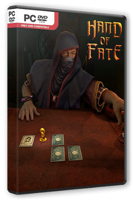 ���� Hand Of Fate torrent