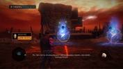 Игра Saints Row Gat out of Hell