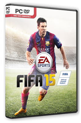 FIFA 15: Ultimate Team Edition torrent