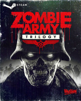 Zombie Army: Trilogy torrent