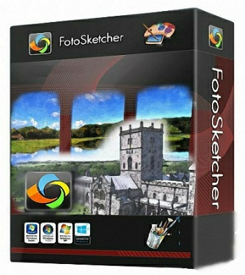 FotoSketcher torrent