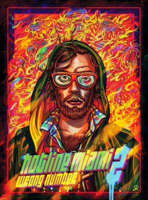 Hotline Miami 2: Wrong Numbe torrent