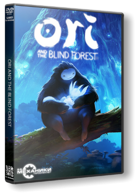 Ori and the Blind Forest torrent