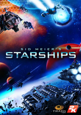 Sid Meier's Starships torrent