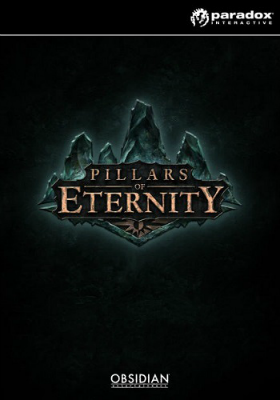 Pillars Of Eternity torrent