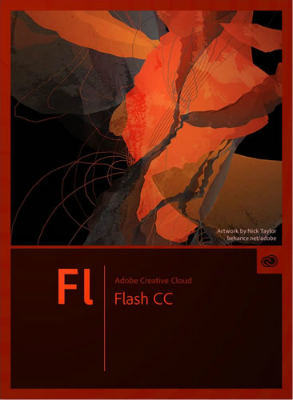 Adobe Flash Professional CC torrent