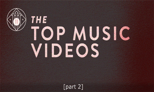 ������� ������ - The Top Music Videos torrent