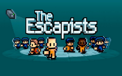 The Escapists торрент