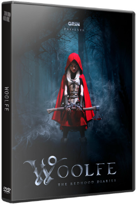 Woolfe - The Red Hood Diaries торрент