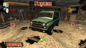 Uaz 4x4 Off Road Racing
