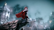 Woolfe - The Red Hood Diaries