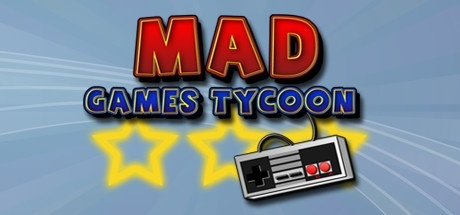 Mad Games Tycoon торрент