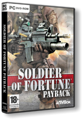 Soldier of Fortune: Payback торрент