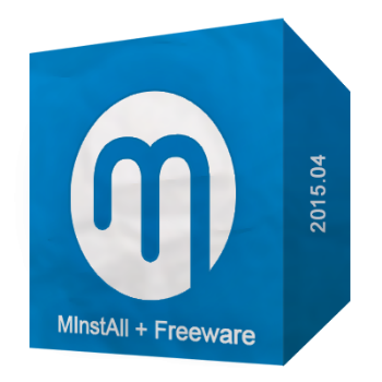 MInstAll + Freeware torrent