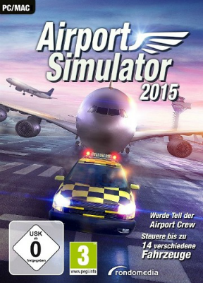 Airport Simulator 2015 торрент