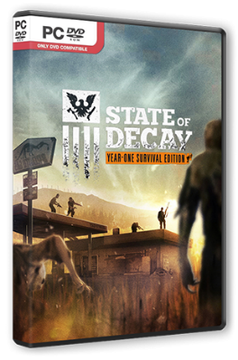 State of Decay: Year One Survival Edition �������