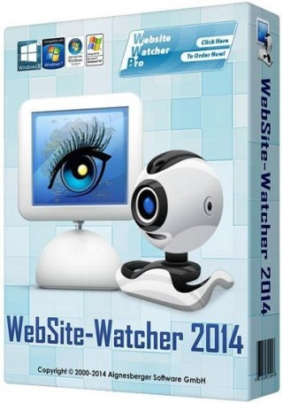 Aignes WebSite-Watcher