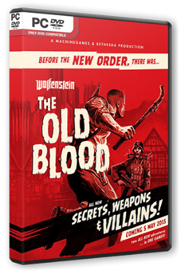 Wolfenstein: The Old Blood �������