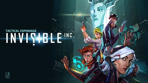 Invisible Inc торрент