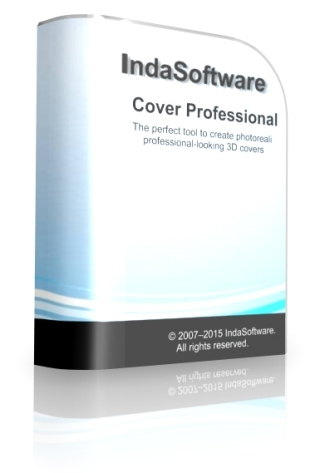 IndaSoft Cover Professional