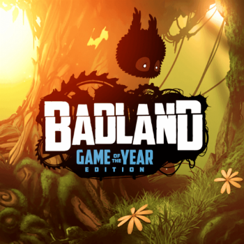 Badland: Game of the Year Edition торрент