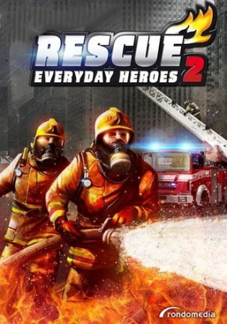 RESCUE 2: Everyday Heroes торрент