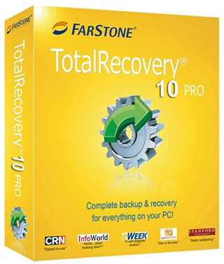FarStone TotalRecovery Pro torrent