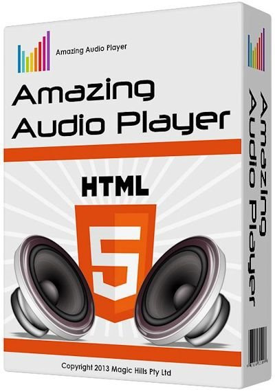 Amazing Audio Player torrent