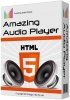 Amazing Audio Player