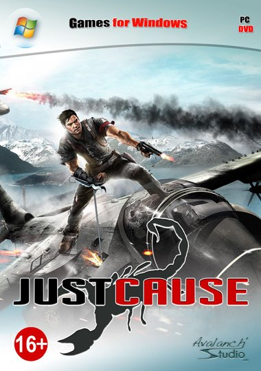 Just Cause 2 2010 PC