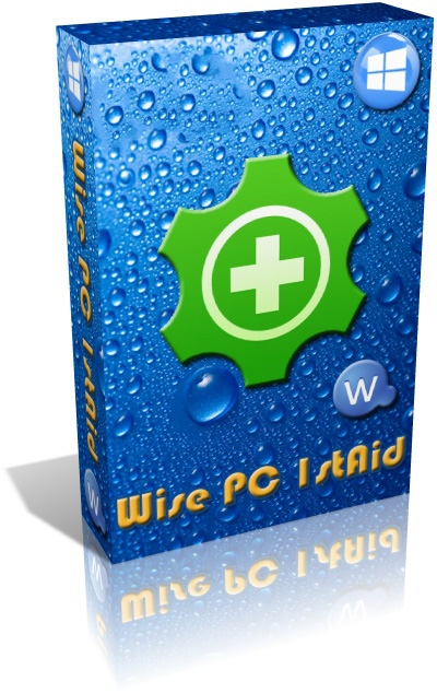 Wise PC 1stAid torrent