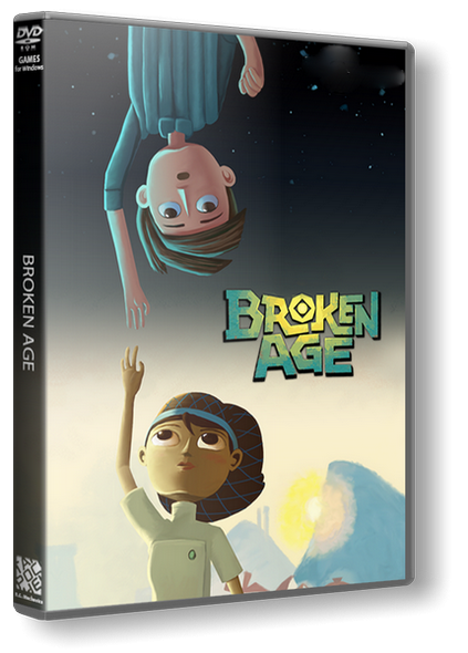 Broken Age Complete torrent