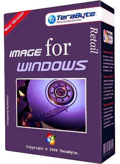 TeraByte Unlimited Image for Windows torrent