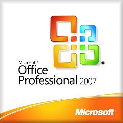Microsoft Office 2007 Professional Plus SP3 torrent