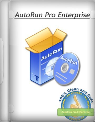 AutoRun Pro Enterprise torrent