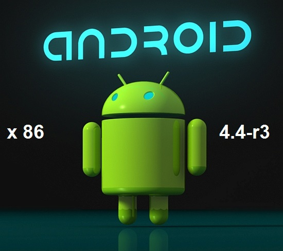 Android-x86 (KitKat) torrent