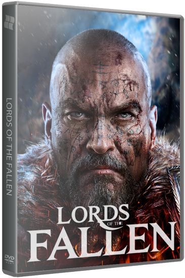Lords Of The Fallen: Digital Deluxe Edition torrent